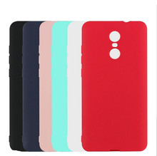 Smmnas Soft TPU Silicone Case Cover For Xiaomi Note 2 5S Plus Mix  Redmi Note 3 4 4X Pro 4A 3S full Cover Shell