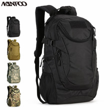 New 5 Colors Available Tactical Army Military Assault Rucksack 40L Outdoor Sports Backpack Hiking Climbing Bag Travel Back Pack