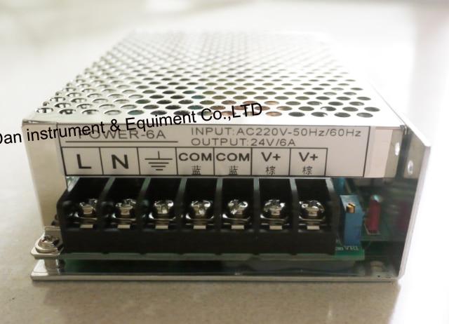 AC 220V 50 60 HZ  to DC  24V 6A  Power converter, Power adapter<br>