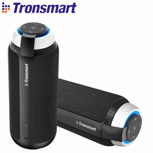 Original Tronsmart Element T6 Bluetooth 4.1 Speaker Wireless Soundbar Audio Receiver USB AUX for Music MP3 Player Mini Speakers(China)