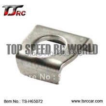 Free shipping!Exhaust pipe mount For Baja 5B Parts(TS-H65072)wholesale and retail(China)