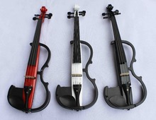 Caterina electric violins, high grade professional violins