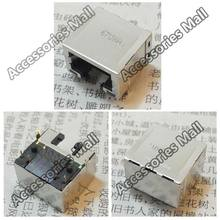 NEW Laptop RJ45 Jack/Network interface cards/Ethernet port/LAN Port for Toshiba Satellite M70 M100 M105 A110 A130 A135(China)