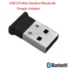 Mini USB2.0 Bluetooth dongle high speed  wireless bluetooth v2.0 usb receiver adapter support windows98 7 ,Me ,2000 , XP,Vista ,