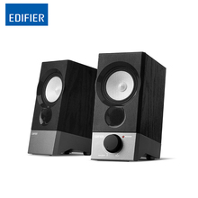 EDIFIER R19U Computer Speaker Mini Portable Speakers USB 2.0 Bass Stress Speaker for computer laptop(China)