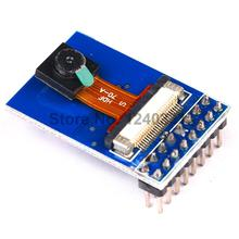 1PCS OV7670 Camera Module Module SCM Data Acquisition Module(China)