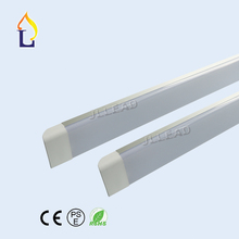 (120 pcs/lot) 2FT/18W 3FT/28W 4FT/36W 5FT/48W Led clean purification lamp Led tube Lights led flat batten light AC100-277V