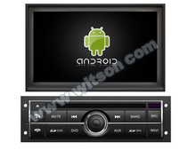 "7"" Quad Core Android 4.4.4 Special Car DVD for Mitsubishi L200 2010-2012 (High Level Version) with 1024*600 Resolution(China)"