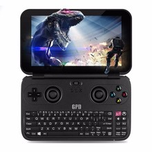 "GPD WIN 10 4GB+64GB Gamepad Laptop NoteBook Tablet PC 5.5"" Handheld Game Console Video Game Player Bluetooth X7 Z8750 Windows"