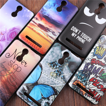 Buy 17 Cool Case Homtom HT27 case Lovely soft silicone TPU colorful painting patterns back cover Homtom HT27 5.5 inch cover for $2.06 in AliExpress store