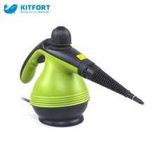 Steam Cleaner Kitfort KT-906 mop steam cleaning Disinfector Handheld household zipper