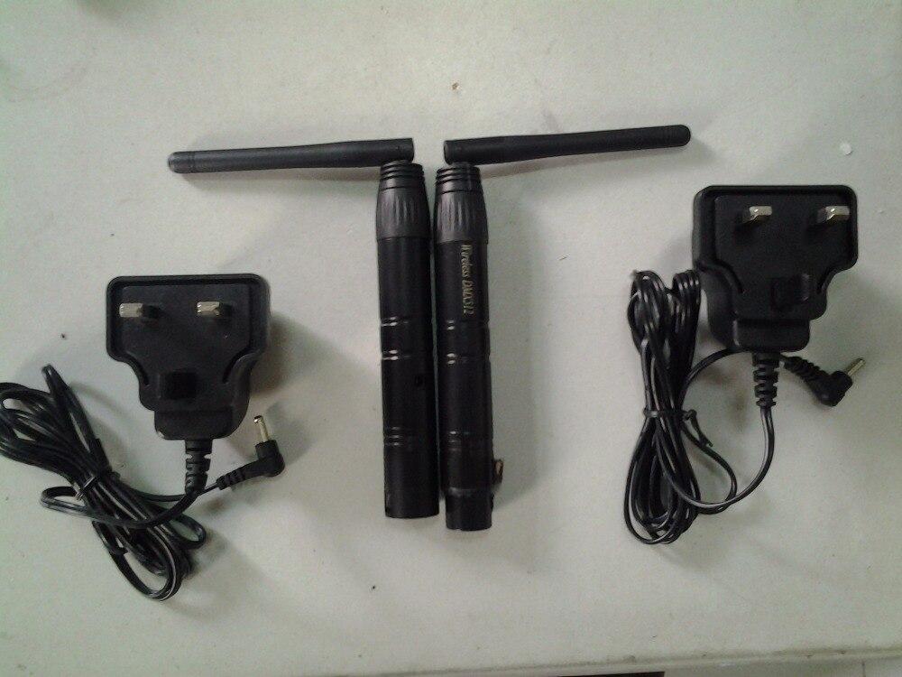 1X LOT WIFI DMX Receiver-2.4GHZ XLR DMX512 Wireless  Receiver For LED Par Can,LED Par Light,3 pins Wifi Receiver<br><br>Aliexpress