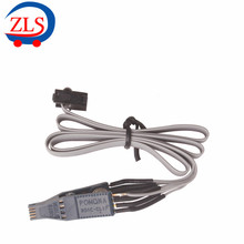 EEPROM SOIC 8pin 8CON Cable for Tacho Universal Jan version NO.44 Free Shipping with Top Quality OBD2 Connector Cable