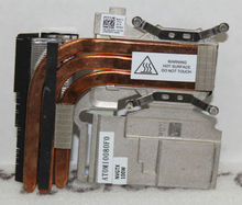 left  HEATSINK for nvidia  CN-0KC5GV  FOR DELL M18X R2