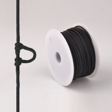 100 FT D loop Super Durable Bowstring Release Aid  Accessory for Compound Bow Shooting Hunting
