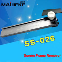 MAIJIEKE New LCD Screen Frame Remover Stand for iPhone 8 7 6s 6 5 5s Middle Frame Bezel Removing Opening No need the hot pad