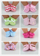 15style choose soft shoes fit 43cm Baby Born zapf, Children best  Birthday Gift