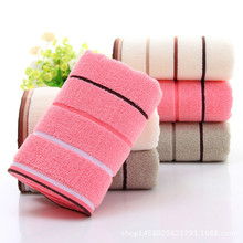 JSZLMY 75.34 100% Cotton Solid Bath Towel Beach Towel Adults Fast Drying Soft 17 Colors Thick High Absorbent Antibacterial 5D