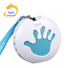 Mini Speaker Radio for fetal education Small palm MP3 children's music portable speakers radio support player card(China)