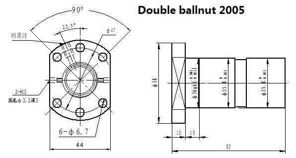 Double 2005
