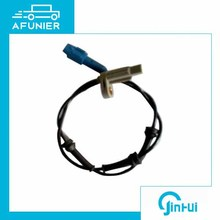 12 months quality guarantee ABS sensor for Peugeot OE No.4545.A3(China)