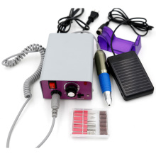 Nail Tools Nail Salon Pedicure Electric Nail Drill Machine Kit  Manicure Pedicure Set ZS-211-2.5W