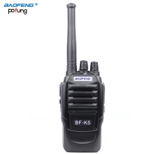 baofeng BF-K5 portable Walkie Talkie  Professional FM transceiver long range wireless  radio UHF mobile radio