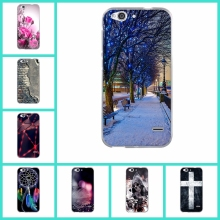 New Design For ZTE Blade S6 Case Luxury Silicone Soft Tpu Back Cover Case For ZTE Blade S6 (5 inch) Cell Phone Case Skin Capa