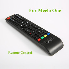 Reliable MEELO Remote control for Meelo One satellite Receiver Remote controller(China)