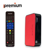 Ipremium Tv Online+ IPTV Receiver Support Wifi And Internet Cable