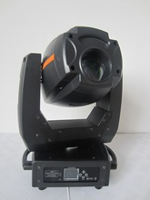 High power led spot light 300W White cob led moving head gobo stage light from china market