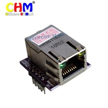 Freeshipping ENC28J60 network module (optional ARM core development board) ARM learning tools#E09054(China)