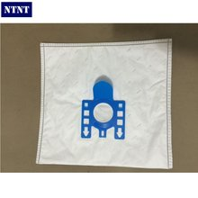 NTNT Free Post New 1 PCS 270*270 CM For Miele FJM dust bag GN Type Vacuum Cleaner Hoover DUST BAGS & FILTERS CAT DOG