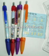 Promotional banner pen, accept client logo printing !! Different pen color for choose