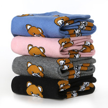 5 Pair Fashion Casual Cartoon Ankle Socks Brand Cheap Pure Cotton Soft Socks High Quality Cute  Kawaii Short Sox Lot ZO-BAC091