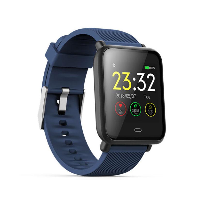 Multi-Dial Smartwatch (Waterproof) 6