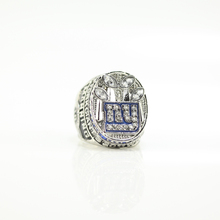 2011 NEW YORK GIANTS SUPER BOWL XLVI WORLD CHAMPIONSHIP RING WITH MANNING PLAYER US SIZE 8 9 10 11 12 13 14 AVAILABLE(China)