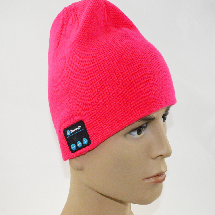New Arrival Bluetooth beanie Hat Cap Knitted Winter Magic Hands-free Music mp3 Hat.Одежда и ак�е��уары<br><br><br>Aliexpress