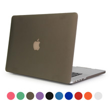 forsted surface case for mac 15 retina individuality design for mcbook pro 15.4inch with retina display