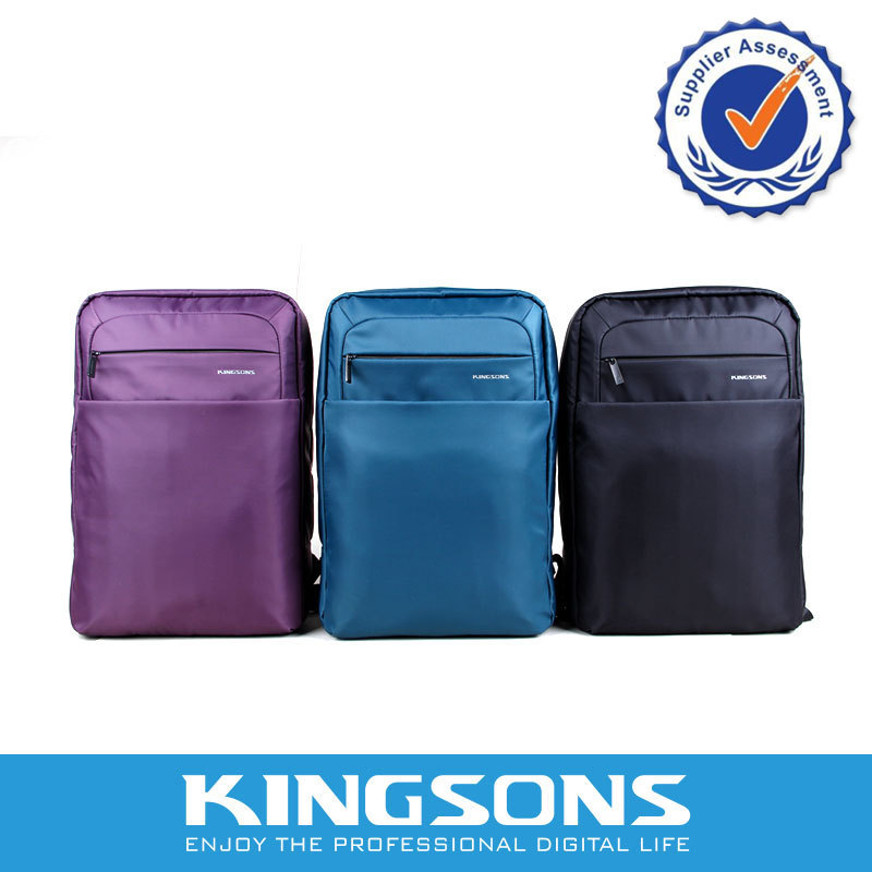 Kingsons composite material permeability burden 15 inch computer bag business  casual  shoulder bag free ship<br><br>Aliexpress