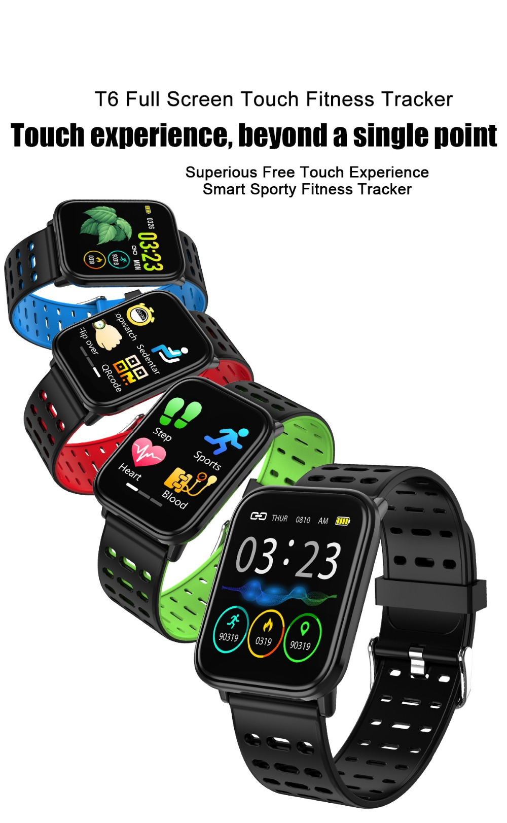 T6 New Smart Watch (1)