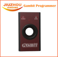 2016 New Gambit Programmer V2.0 Car Key Master II Car Key Master 2 Gambit Programmer Auto Transponder Key Programmer(China)