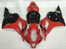 Bodywork CBR 600 RR 09 10 11 12 Abs Fairing for Honda CBR600RR 2011 2009 - 2012 Red Black Fairing Kits CBR 600 RR 2010(China)