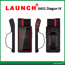 Original Launch X431 Diagun IV Diagnostic Tool 2 Years Free Update Online X-431 Diagun IV Professional Code Scanner