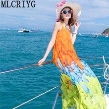 2019 Summer Dress Women Boho Beach Sex Backless Dresses Floral Print Vintage  Chiffon Maxi Dress Sundress 075f874710b8