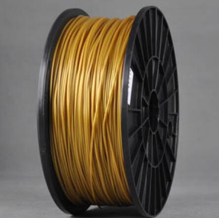 PLA YELLOW 3 colors Wanhao 3d Printer filament PLA 1.75 mm plastic spool 1 kg<br><br>Aliexpress