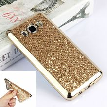 Luxury Glitter Bling Case For Samsung Galaxy A5 2016 A510 A510F A510FN A5 A500 A500F A500H A7 A3 2017 Soft Silicon Cover fundas