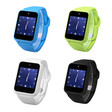 S9 Mini Bluetooth Smart Watch Waterproof IP67 3G SIM TF Card 0.3MP Camera Sport Smartwatch for Android Phone(China)