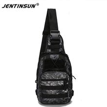2017 New Fashion Man Shoulder Bag Camouflage Men Messenger Bags Casual Travel Military Bags Crossbody Bag For Mens