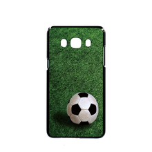 05421 football is life cell phone case cover for Samsung Galaxy J1  ACE J5 2015 J7 N9150